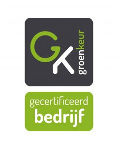 Logo Groenkeur